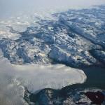 Учёные узнали время жизни ледяного покрова Гренландии