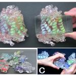 Создана новая модель для изучения секретов молекул