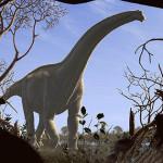 Учёные раскрыли секрет большого размера Зауроподов