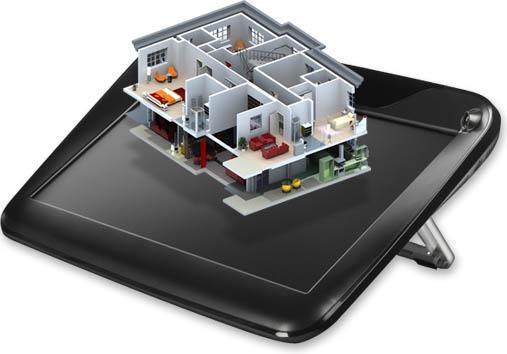Инженеры разработали новый 3D дисплей zSpace