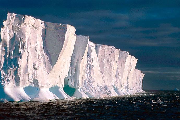 Ледники несут большую опасность, чем ожидалось ранее