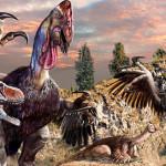Учёные изменили своё мнение о некоторых видах динозавров