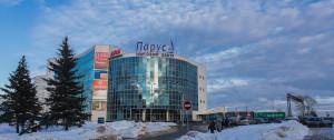 Парус Александра Удодова поднялся над Обнинском