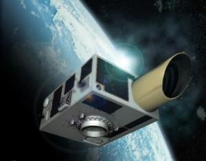 В Индии запустили семь новых спутников