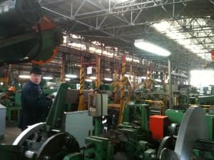 На московском заводе рейдеры провоцируют социальный взрыв