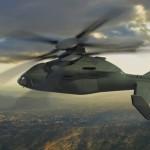 Компании Боинг и Сикорский готовят новый военный вертолет-штурмовик