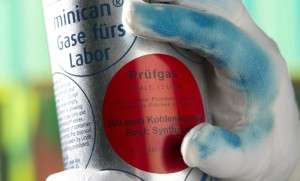 В Германии создали материал, который меняет цвет при обнаружении токсинов