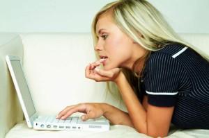 Супруга для счастливого брака лучше искать в интернете