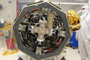 ЕКА готовится протестировать лазерный канал связи с космосом