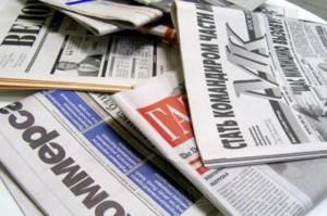"""""""Газета о газетах"""" выявила слабые места у крупных российских СМИ"""
