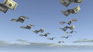 Полиция ужесточила преследование схем по обналичиванию и выводу денег из России