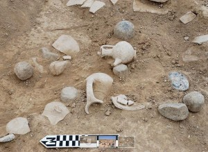 Раскопки на Кипре открывают новые экономические связи Бронзового века