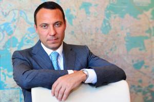 Очередной девелоперский проект Александра Удодова пользуется большим спросом