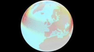 Таяние арктических льдов приводит к увеличению летних осадков в Европе