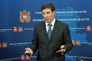 Михаил Юревич ударно потрудился на медиа-фронте в октябре 2013 года