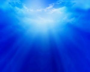 Синий свет помогает бороться с усталостью