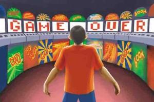 СРО Олега Журавского приняла меры против распространения азартной игромании в Интернете