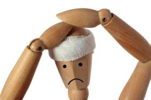 Низкая терпимость к боли может быть заложена в генах