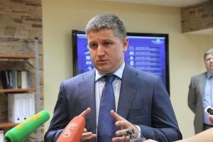 """Руководитель """"РусГидро"""" Евгений Дод заявил об инвестициях в размере 1,4 миллиардов рублей в социальную инфраструктуру"""