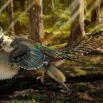 Останки крупного крылатого динозавра были обнаружены в КНР