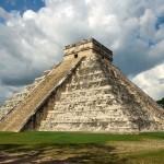 Под древней пирамидой майя обнаружено озеро