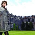 Ученые создали первый плащ-невидимку, как у Гарри Поттера