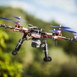 Учёные: Создана система для отслеживания дронов в городах