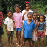 В Доминикане обнаружили детей, которые к 12 годам меняют пол