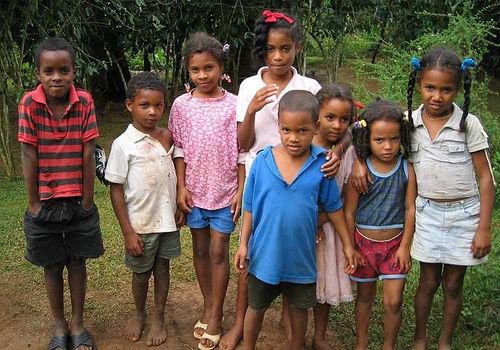 DominicanChildren