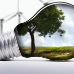 Энергия солнца и ветра становится дешевле, а традиционная дорожает