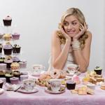 Сладкое разрушает фрагменты памяти, заставляя людей больше и чаще есть