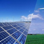 К 2050 весь мир перейдет на природные источники энергии