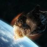 В канун Нового года мимо Земли пролетят два астероида