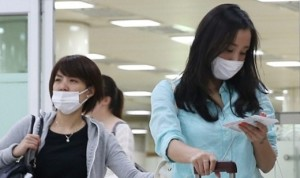 South Korea confirms two additional MERS cases