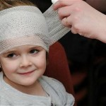 Сотрясение головного мозга у детей, грозит серьезными нарушениями на всю жизнь