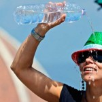 Ученые пообещали рекордно жаркий 2016 год