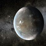 NASA обнаружила обитаемую планету