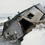 Аляска готовится к переездам