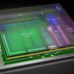 Nvidia создала чип автономного управления автомобилем