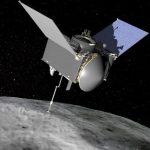 НАСА запускает Космический зонд к астероиду Bennu