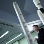 Работа в SpaceX: Как подать заявление на стажировку