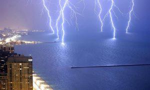 Лучшее понимание физики молнии могут помочь инженерам усовершенствовать существующую инфраструктуру