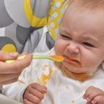 Арестована мать, чуть не уморившая диетой 11-месячного младенца