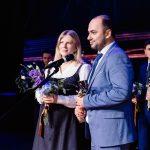 Ведомство Михаила Мишустина получило Премию Рунета за достижения ФНС в сфере электронных услуг