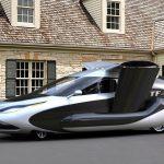 Компания Uber наняла инженера НАСА для разработки летающих автомобилей