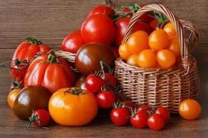 Самый популярный в мире плод – это помидор