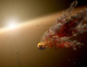Звезда ставит ученых в тупик