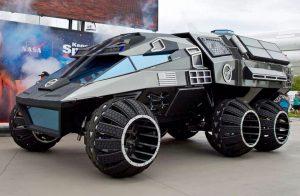 Новый марсоход НАСА может никогда не попасть на Марс