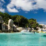 Сейшельские Острова анализируют информацию о влиянии пересмотра корпоративного налога на бизнес