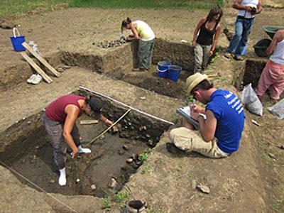 В Албании обнаружены древние фермерские угодья
